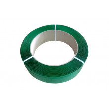 Упаковочная ПЭТ лента 19*1 мм (0,9 км)