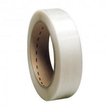 Полипропиленовая упаковочная лента автоматная  12*0,7 мм (2 км)