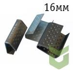 Скрепа металлическая 16 мм