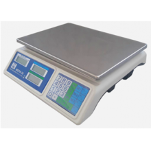 Весы настольные электронные Мера-30