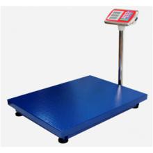 Весы напольные электронные Мера-600