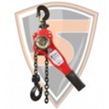 Таль ручная шестерная Shtapler HS-C 10т 6м
