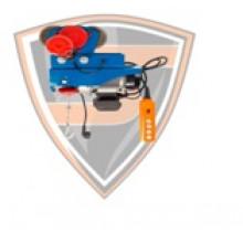 Таль электрическая передвижная Shtapler PA 500/250 кг, 6/12м