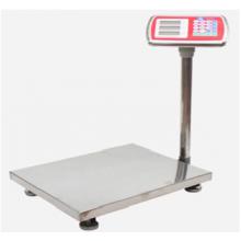 Весы напольные электронные Мера-300