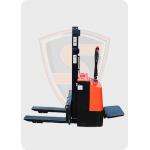 Штабелер электрический самоходный Shtapler CTD 1 х 3M с откидной площадкой