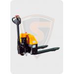 Гидравлическая тележка с электропередвижением Shtapler QDCX 1,5т.